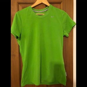 Nike Dri-Fir Cotton Tee